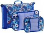 Eagle Creek Pack-It Original Starter Set daisy chain blue