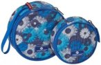 Eagle Creek Pack-It Quilted Circlet Set daisy chain blue
