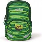 ergobag ease Kinderrucksack Large Auslaufmodell dschungel (grün gescheckt)