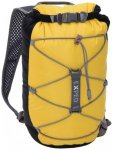 Exped Cloudburst 15 black-yellow