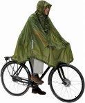 Exped Daypack/Bike Poncho UL green