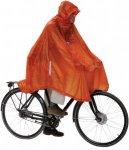 Exped Daypack/Bike Poncho UL terra