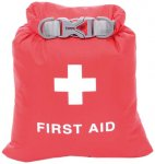 Exped Fold-Drybag First Aid S red