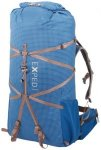 Exped Lightning 45 deep sea blue