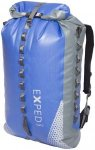 Exped Torrent 50 blue-grey