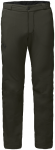 Jack Wolfskin Activate Thermic Pants Men malachite 54