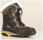 Kamik Freerider Kinder Winterstiefel black-noir 29
