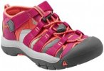 Keen Newport H2 Kids und Youth very berry/fusion coral 7 (39)