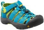 Keen Newport H2 Kids hawaiian blue/green glow 8 (24)