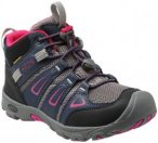 Keen Oakridge Mid WP Youth dress blues/very berry 3 (35)