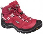 Keen Wanderer Mid WP Womens chili pepper/gargoyle 7 (37,5)
