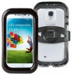 KLICKfix Aricase für Samsung Galaxy S4