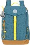 Lässig 4Kids Big Backpack Adventure adventure blue