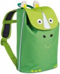Lässig 4Kids Mini Duffle Backpack wildlife rhino