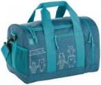 Lässig 4Kids Mini Sportsbag About friends mélange blue