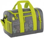 Lässig 4Kids Mini Sportsbag About friends mélange grey