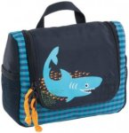 Lässig 4Kids Mini Washbag shark ocean