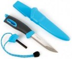 Light-my-Fire Swedish FireKnife cyan