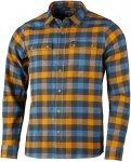 Lundhags Rask LS Shirt gold 3XL