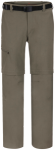 Maier Sports Tajo 2 Herren Zip-Off Hose teak 27