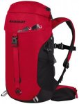 Mammut First Trion 18L black-inferno