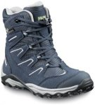 Meindl Winter Storm Junior marine/silber 31