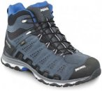 Meindl X-SO 70 Mid GTX anthrazit/blau 12 (47)