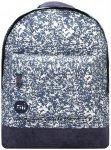 Mi-Pac Premium Backpack denim-slatter-indigo-silver