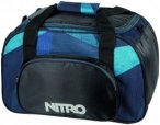 Nitro Duffle Bag XS fragments blue