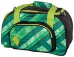 Nitro Duffle Bag XS wicked green