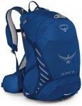 Osprey Escapist 25 indigo blue M/L