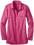 Outdoor Research Womens Coralie L/S Shirt sangria XS