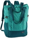 Patagonia Lightweight Travel Tote Pack strait blue
