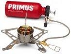 Primus Kocher OmniFuel II mit Brennstofflasche