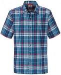 Schöffel Shirt Bischofshofen moroccan blue M