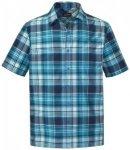 Schöffel Shirt Bischofshofen1 UV blue jewel 3XL