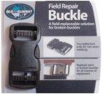 Sea to Summit Field Repair Buckle - Side Release - 2 Ladderlock 15mm
