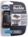 Sea to Summit Field Repair Buckle - Side Release 20mm (2 Ladderlock)