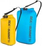 Sea to Summit Lightweight Sling Dry Bag 20 L blue