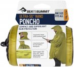 Sea to Summit Poncho 15D lime