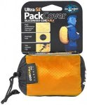 Sea to Summit Ultra-Sil Pack Cover XS yellow