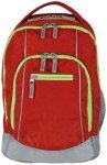 Syderf Five Schulrucksack red