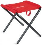 Tatonka Foldable Chair red