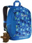 Tatonka Husky Bag JR 10 bright blue