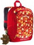 Tatonka Husky Bag JR 10 red