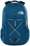 The North Face W Jester blue coral emobss/vintage white