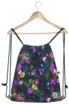 The Pack Society Gymsack Cool Prints multicolor old masters allover