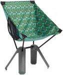 Thermarest Quadra Chair cilantro print