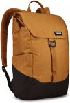 Thule Lithos Backpack 16L woodthrush/black