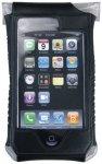 Topeak Phone DryBag für Apple iPhone® 4/4s schwarz